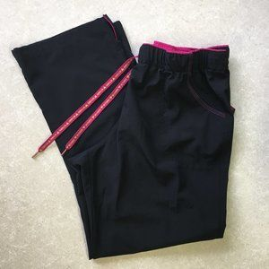 ACTIVATE by MED COURTURE Energy Stretch Pants XL